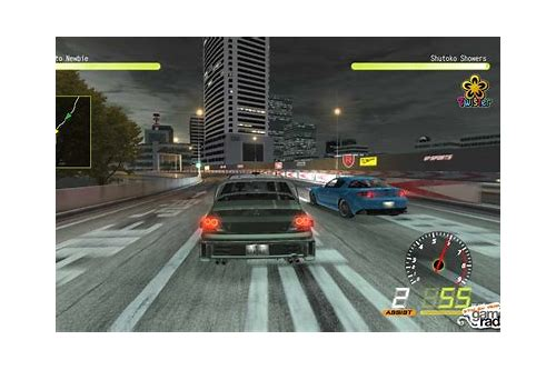 import tuner challenge pc download