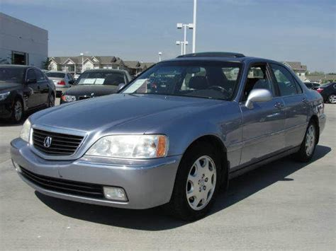 1999 acura rl photos informations articles bestcarmag com