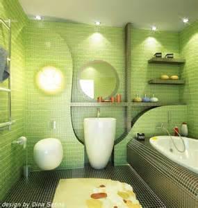 green bathroom tile ideas amazing bathroom with bright light white tub wall decoer