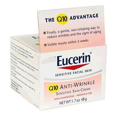 anti aging creme selber herstellen eucerin q10 anti wrinkle sensitive skin creme reviews