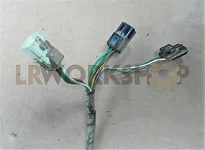 C392 Connector