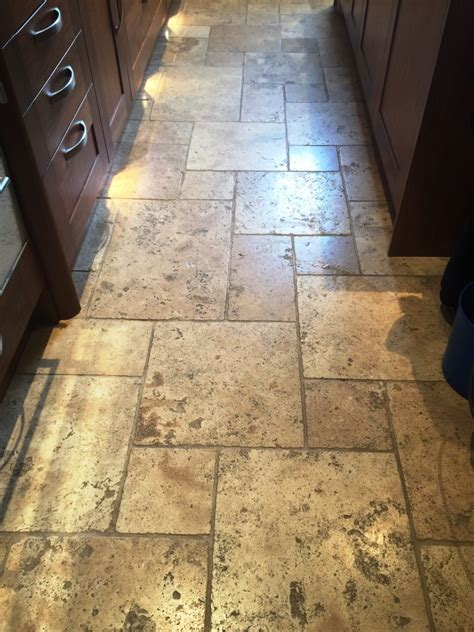 Travertine Floor Cleaning Machines by Basement Cleaning And Polishing Tips For