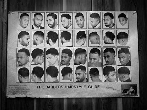 gloria baker feinstein  barbershop project lenscratch