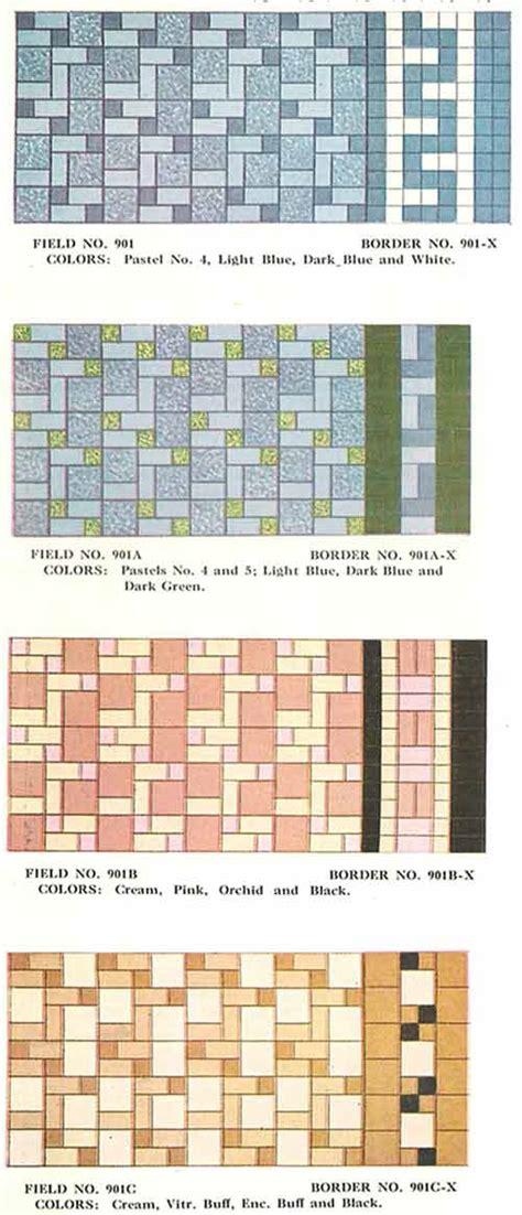 patterns  mosaic floor tile  amazing colors