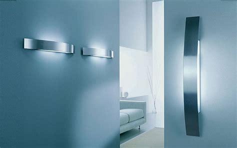 modern wall light cfl
