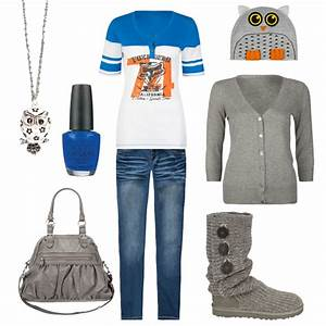 Preppy Moto Girl Style Collage Preppy Motocross Girl Style Collage