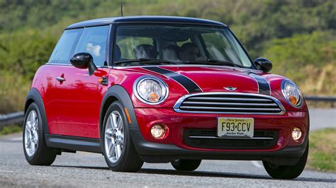 2010 Mini Cooper (US) - Wallpapers and HD Images | Car Pixel