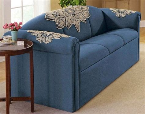 Best 25+ Couch Arm Covers Ideas On Pinterest