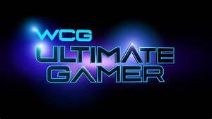Wcg Ultimate Gamer - WallDevil