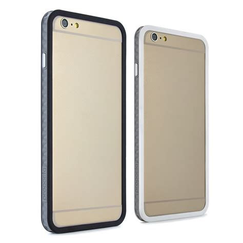 bumper iphone 6 iphone 6 plus 6s plus bumpers in black and white