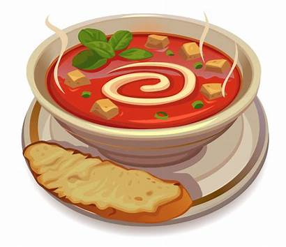 Soup Clipart Transparent Cartoon Dish Dip Chicken