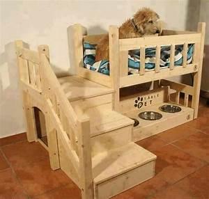Hundebett Mit Treppe : 1000 bilder zu haus auf pinterest badezimmer r ume und ~ Michelbontemps.com Haus und Dekorationen