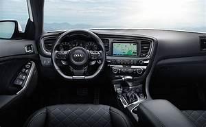2015 Kia Optima - iSeeCars.com