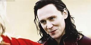 dear tom hiddleston