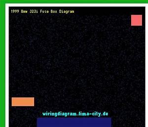 1999 Bmw 323i Fuse Box Diagram  Wiring Diagram 175619