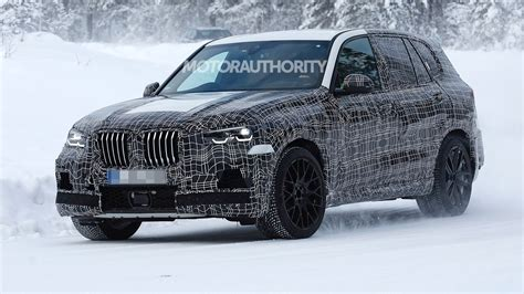 2020 Bmw X5 by 2020 Bmw X5 M And