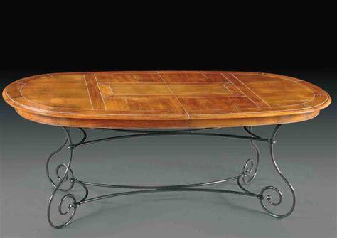 acheter votre table ronde pi 232 tement fer forg 233 chez simeuble