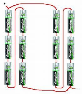 Batterie En Serie : batteries en s rie et paralelle ~ Medecine-chirurgie-esthetiques.com Avis de Voitures