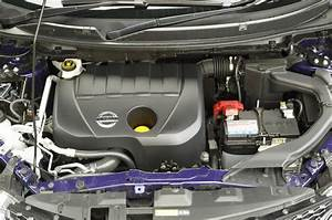 Nissan Qashqai Fuse Box