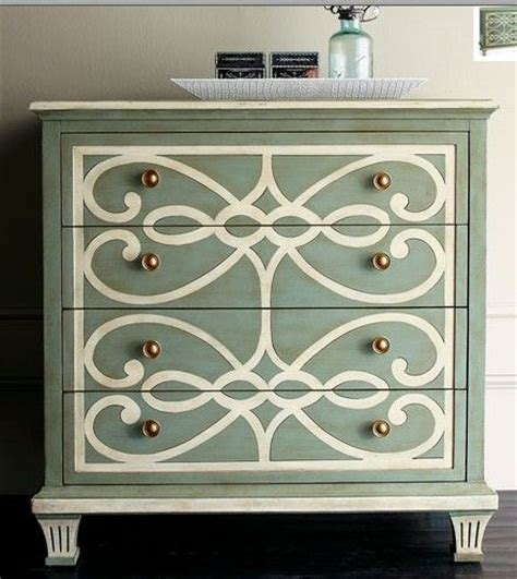 painted furniture trends trending painting techniques