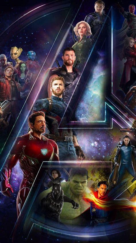 avengers endgame superheroes wallpapers hd
