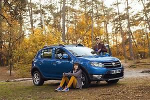 Acheter Dacia Sandero : photo dacia sandero stepway tce 90 interieur exterieur ann e 2017 ~ Medecine-chirurgie-esthetiques.com Avis de Voitures