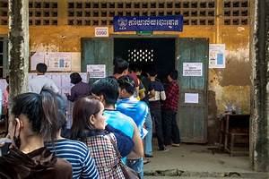 Local election tests change in Cambodia's politics ...
