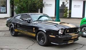 1977 Ford Mustang Cobra II - Ultimate Guide