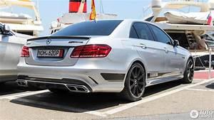 Mercedes E 63 Amg : mercedes benz e 63 amg s w212 8 august 2016 autogespot ~ Medecine-chirurgie-esthetiques.com Avis de Voitures