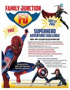 Superhero, Adventure, Challenge