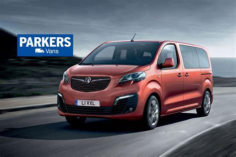New Vauxhall Vivaro Van For 2019