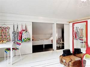 Lit 2m Sur 2m : a part ca chambre enfant combles 14 chambre d 39 enfants ou d 39 ados pinterest combles d co ~ Teatrodelosmanantiales.com Idées de Décoration