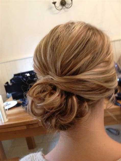 9 best bridesmaid hair images on bridal