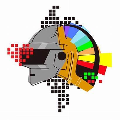 Cool Punk Daft Daftpunk Imgur Tshirt Icon