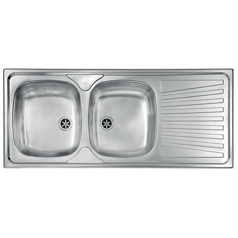 Lavello 2 Vasche lavello da incasso cm mondial 2v 86x50 asmcasa miglior