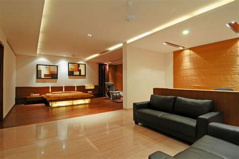 bangalore duplex apartment  zz architects