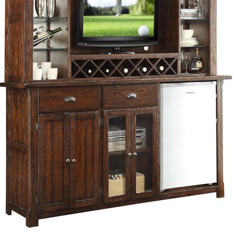 Back Bar Furniture by E C I Furniture Gettysburg 1475 05 Ebb Entertainment Back