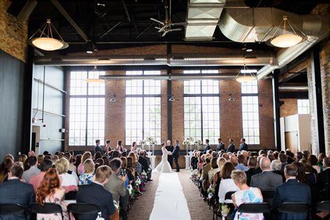 grand rapids photographers the new vintage place wedding loft warehouse venue grand