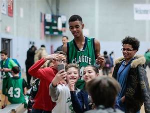 This Ypsilanti teen is a national hoops phenom