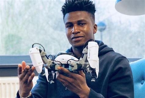 year  nigerian highest paid robotics engineer