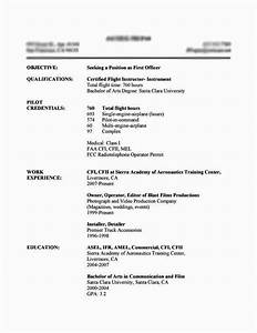 quick resumes free excel templates With quick online resume