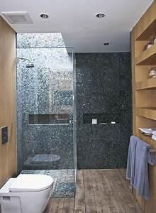 Glastür Für Dusche : ebenerdige eckduschkabine mit glast r und mosaikfliesen bad pinterest badezimmer ~ Bigdaddyawards.com Haus und Dekorationen