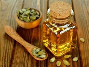 Тыквенное масло при лечении псориаза