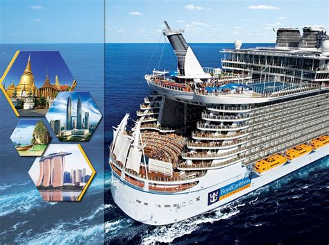 royal caribbean international cruise package premio travel tours