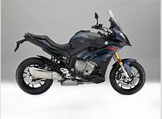 2017 BMW S 1000 XR First Look Cycle News