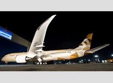 Etihad Airways Confirms Initial A380 and 787 Routes