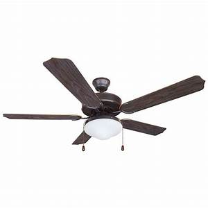 Heller flynn blade ceiling fan reversible outdoor w