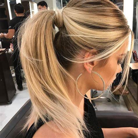 fryzury dla blondynek ten kolor wlosow najbardziej