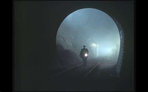 cathode ray tube ghost stories  signalman stigma