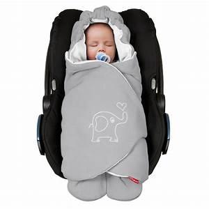 Einschlagdecke Babyschale Sommer : byboom baby einschlagdecke f r die bergangszeit und ~ Watch28wear.com Haus und Dekorationen
